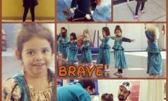 Brave, Like A Girl