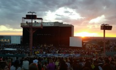 2014 Concerts:  3 Doors Down, One Republic and The Script