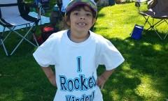 Rocked Kinder